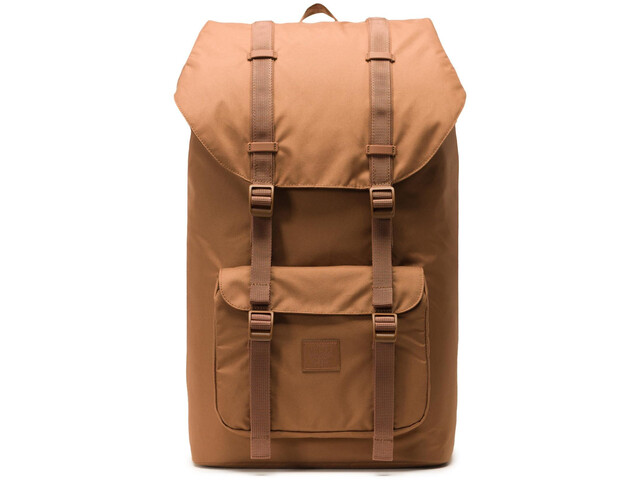 Herschel Little America Light Rygsæk beige (2019) | Travel bags